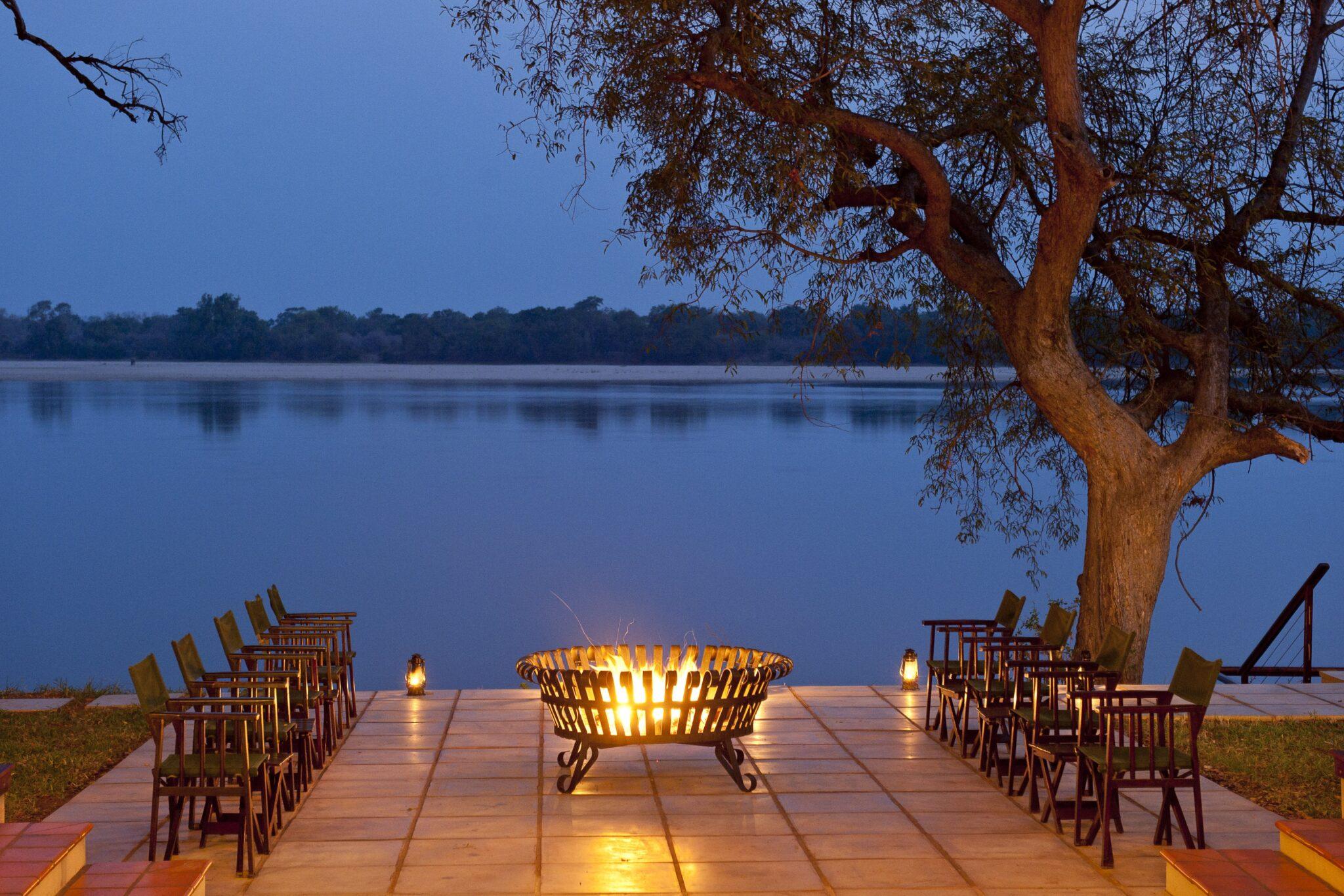 Zambia, Lower Zambezi - C10 Chongwe River   ctmlondon   Flickr